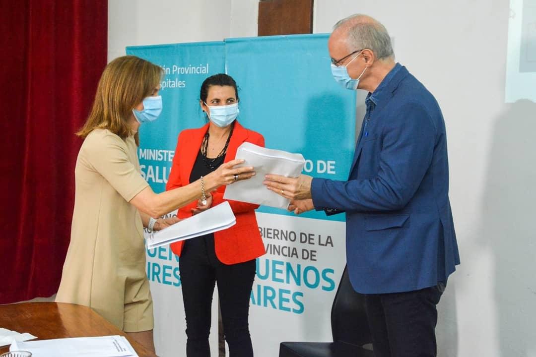 Hacia una Buenos Aires libre de Manicomios