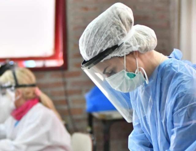 Ya son 60 los casos fatales por el Coronavirus en Azul