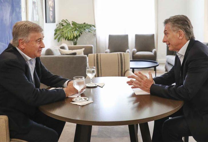 ARA San Juan: ordenan investigar a Mauricio Macri y a Oscar Aguad