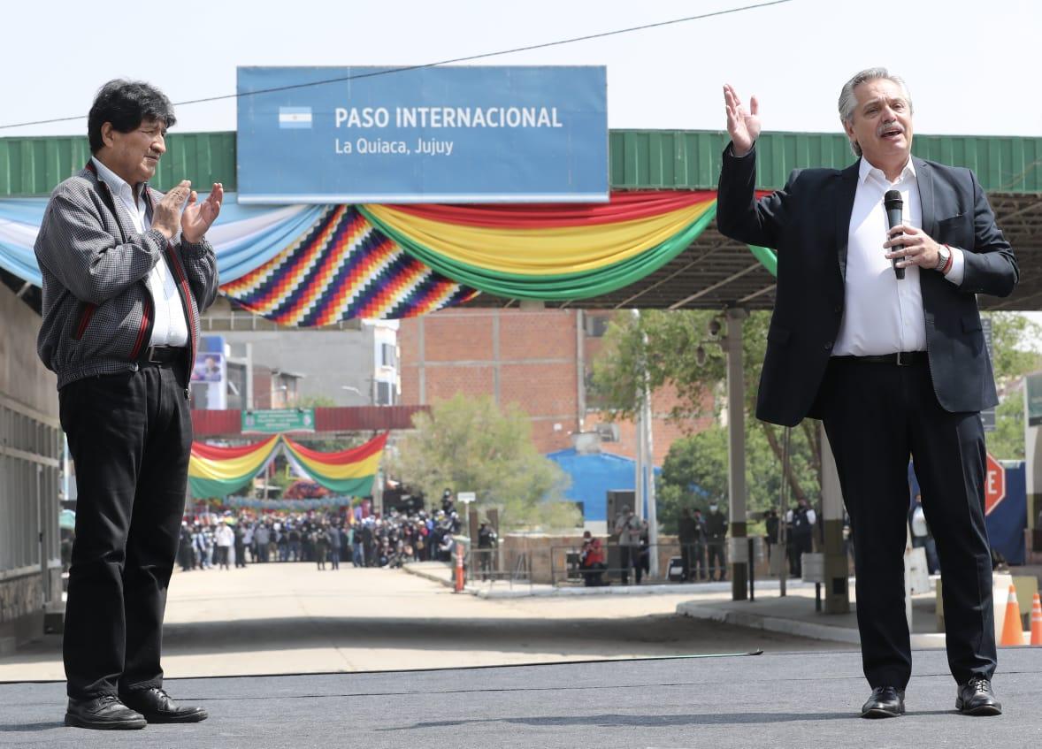 """Santiago Cafiero: """"La Argentina tiene que volver al sendero de la producción y del empleo y el FMI tiene que entender eso"""""""