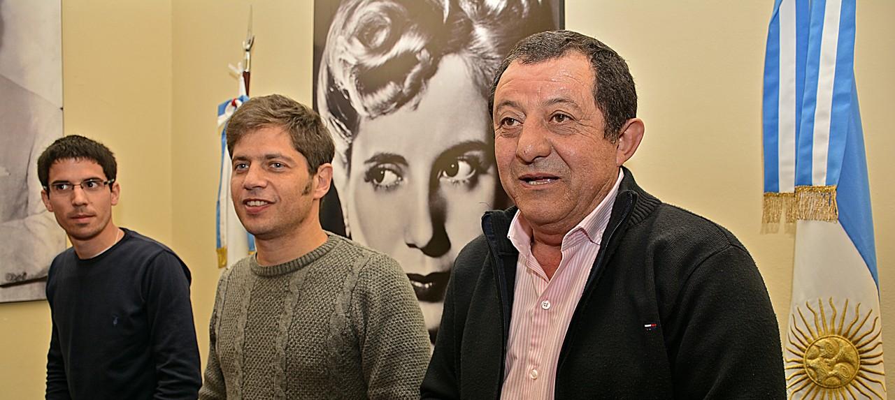 Benito Juárez se prepara para vacunar contra el COVID