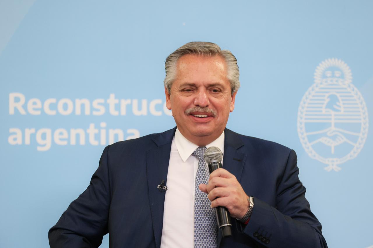 El Presidente anunció la prorrogación del DISPO hasta el 31 de enero del 2021
