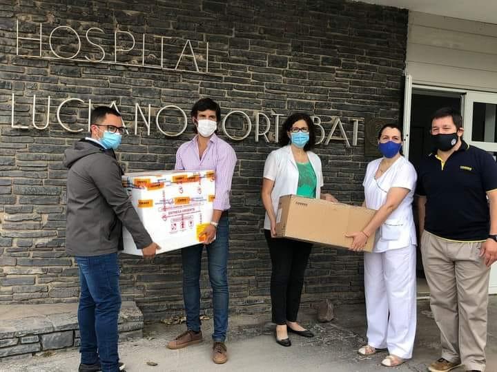 Más de 11 mil contagios se registraron en las últimas 24 horas, en el comienzo de la vacunación