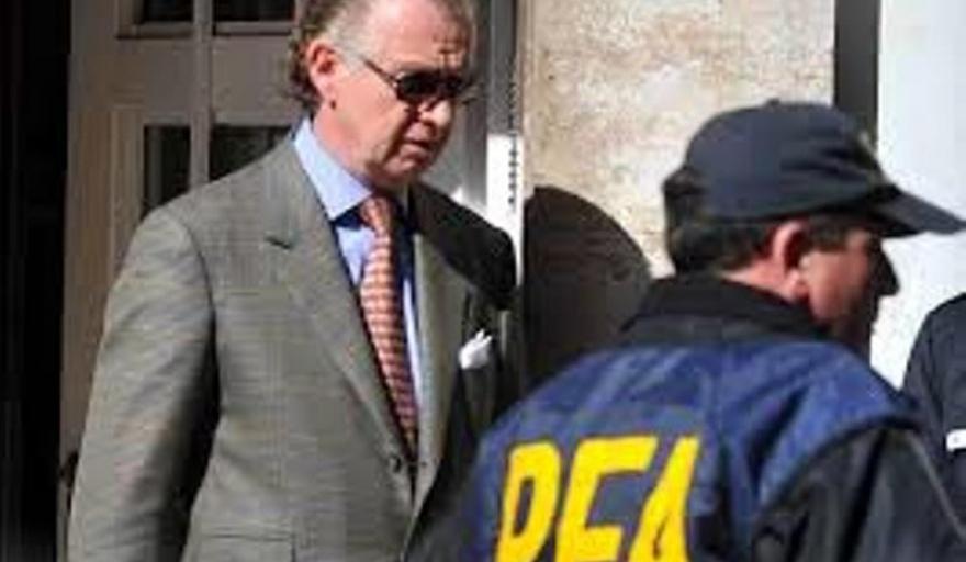 Piden el procesamiento de Vicente Gonzalo Massot por crímenes de lesa humanidad
