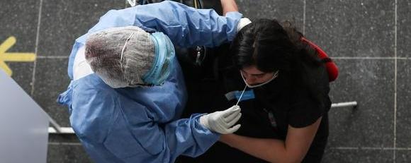 Una mujer de 65 años es la nueva víctima fatal del Covid-19 en Azul