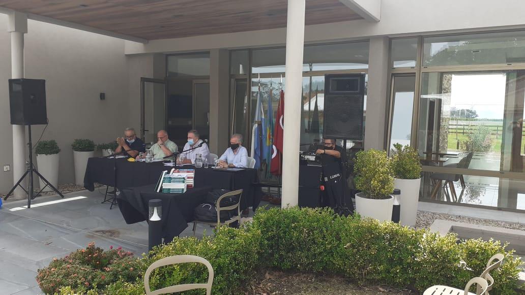 La Cooperativa Eléctrica de Azul fue designada para ocupar la Sindicatura de APEBA