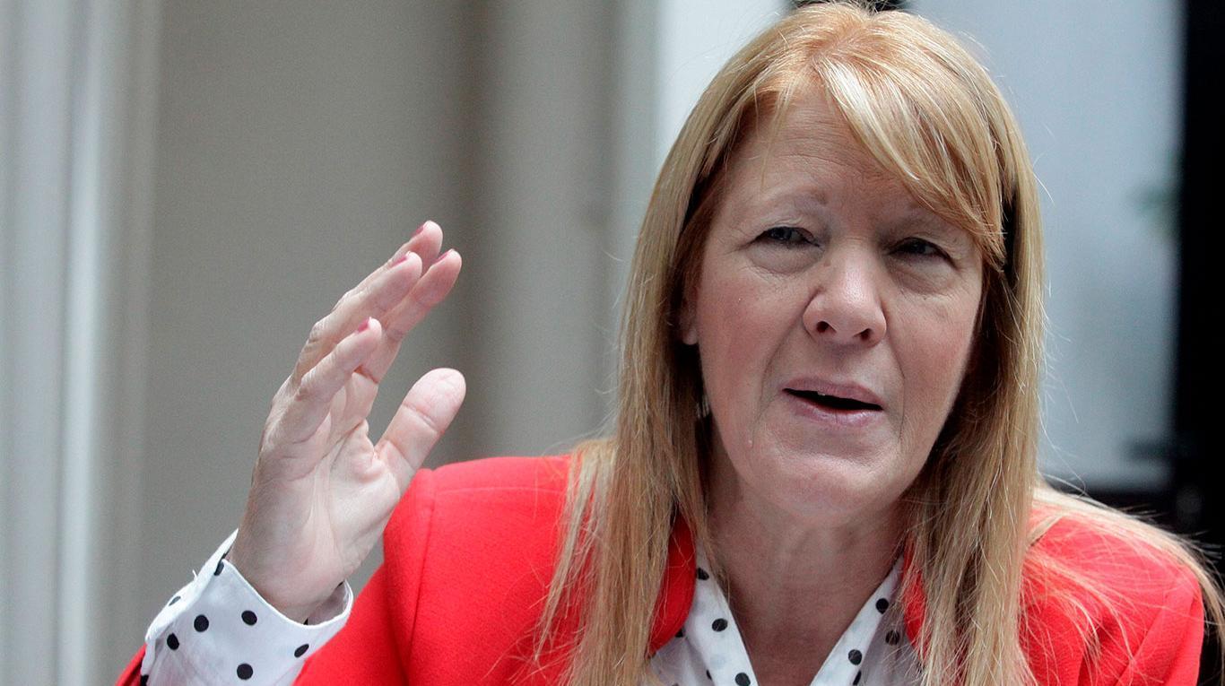 """Margarita Stolbizer: """"Las PASO nunca sirvieron para nada"""""""