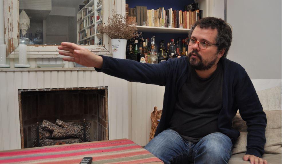 """Martín Rodríguez: """"Al gobierno de Alberto Fernández le falta un federalismo real"""""""