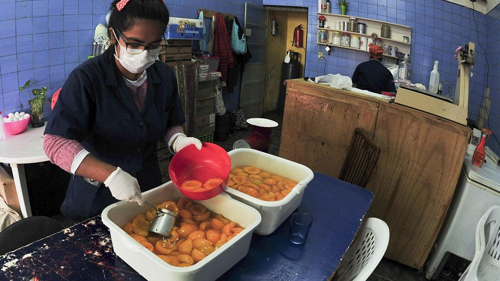 Movimientos sociales realizarán una campaña solidaria de prevención contra el coronavirus