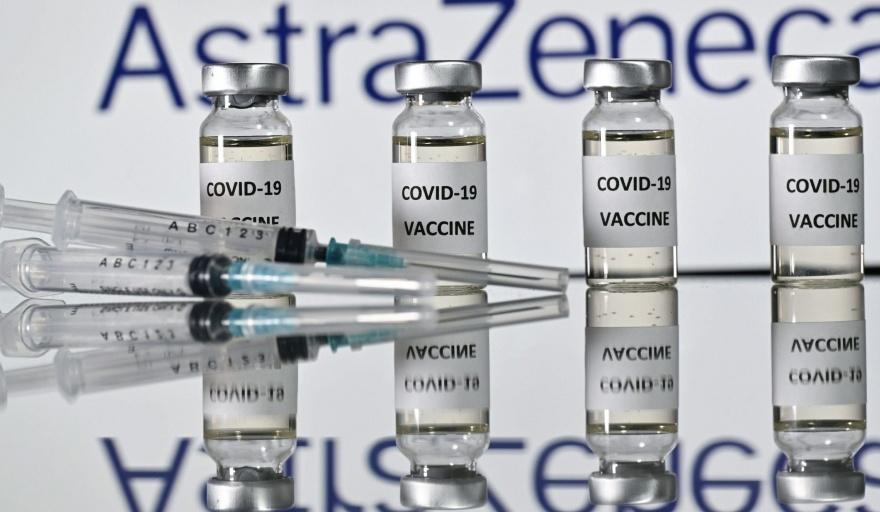 El miércoles llegarán 580.000 dosis de la vacuna Covishield