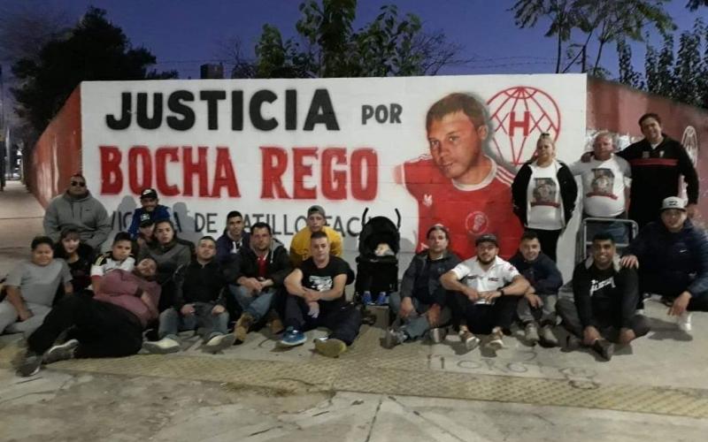 El próximo 2 de marzo comenzará el juicio contra los prefectos que asesinaron a Christopher Rego