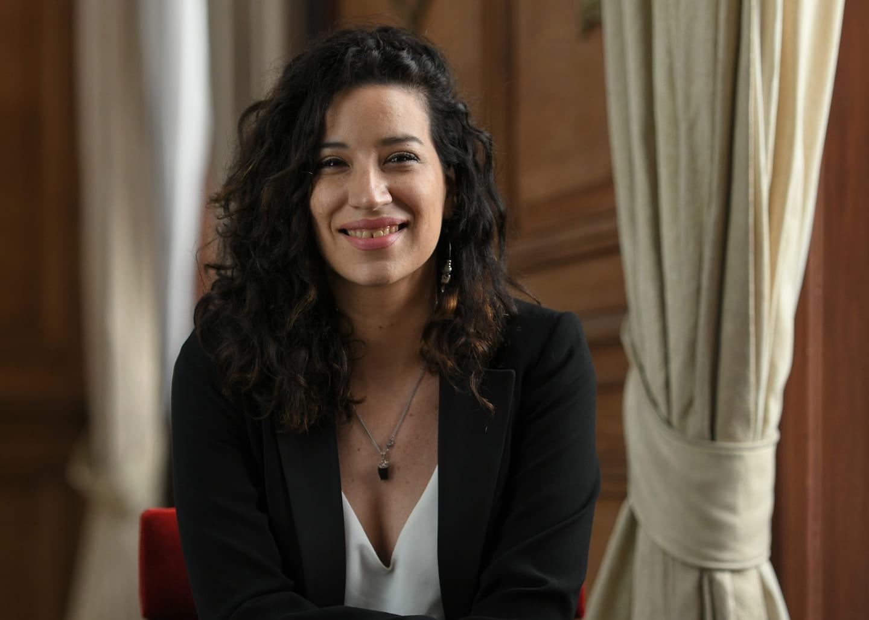 """Victoria Tesoriero: """"El femicidio de Úrsula es un ejemplo gravísimo de vulneración de derechos"""""""