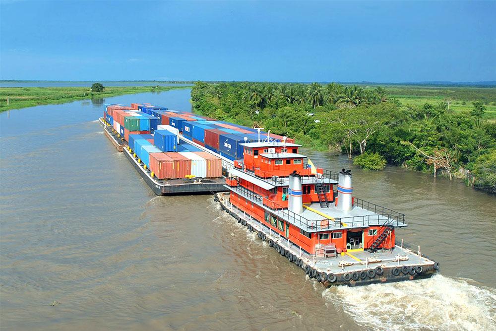 Se licitará la concesión de la Hidrovía Paraná, Río de la Plata, Magdalena