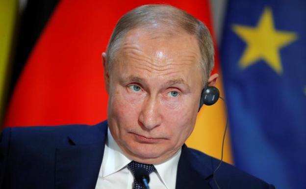 """Solá: """"Putin se comprometió a enviar la mayor cantidad de vacunas posibles"""""""