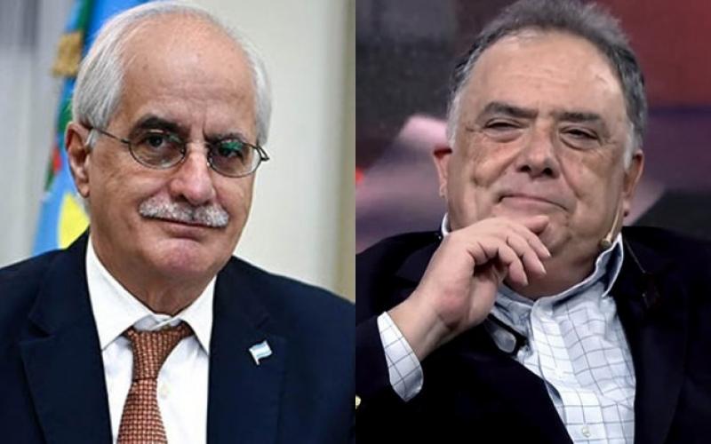 Jorge Taiana y Eduardo Valdés explicaron en una carta abierta el motivo de su vacunación