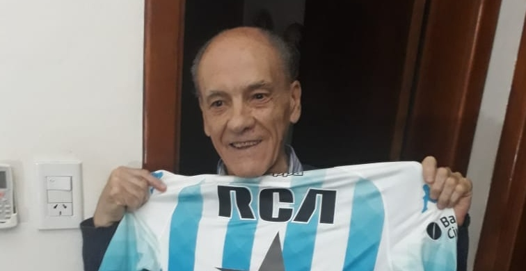 Otra gran pérdida para Azul, falleció el ex director de la Región Sanitaria IX César Carlos Turchetta