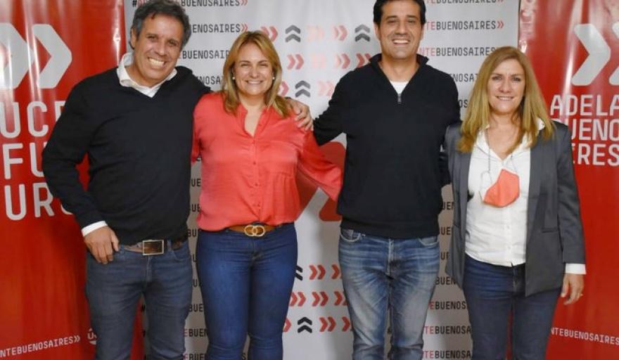 La Junta Electoral de la UCR confirmó la victoria de Maximiliano Abad en la interna bonaerense