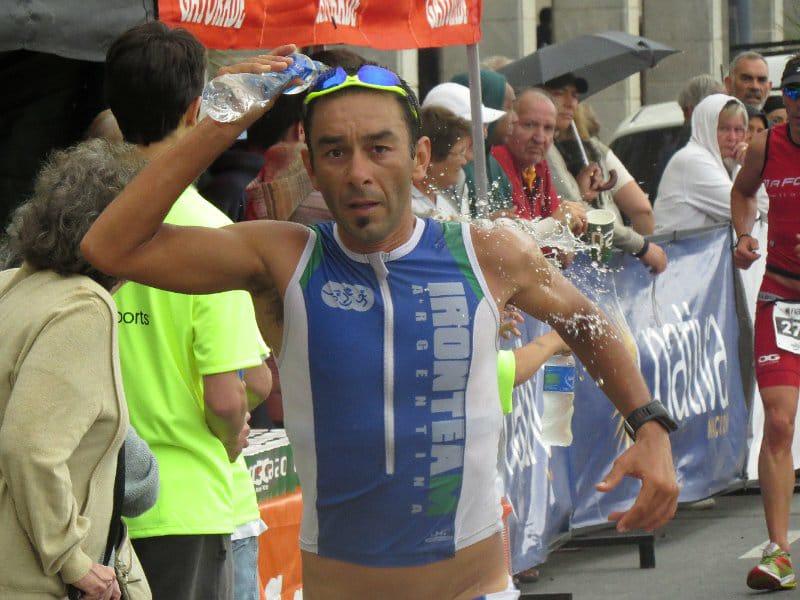 Se acerca la vuelta del triatlón a Mar del Plata con el Half de ISSports