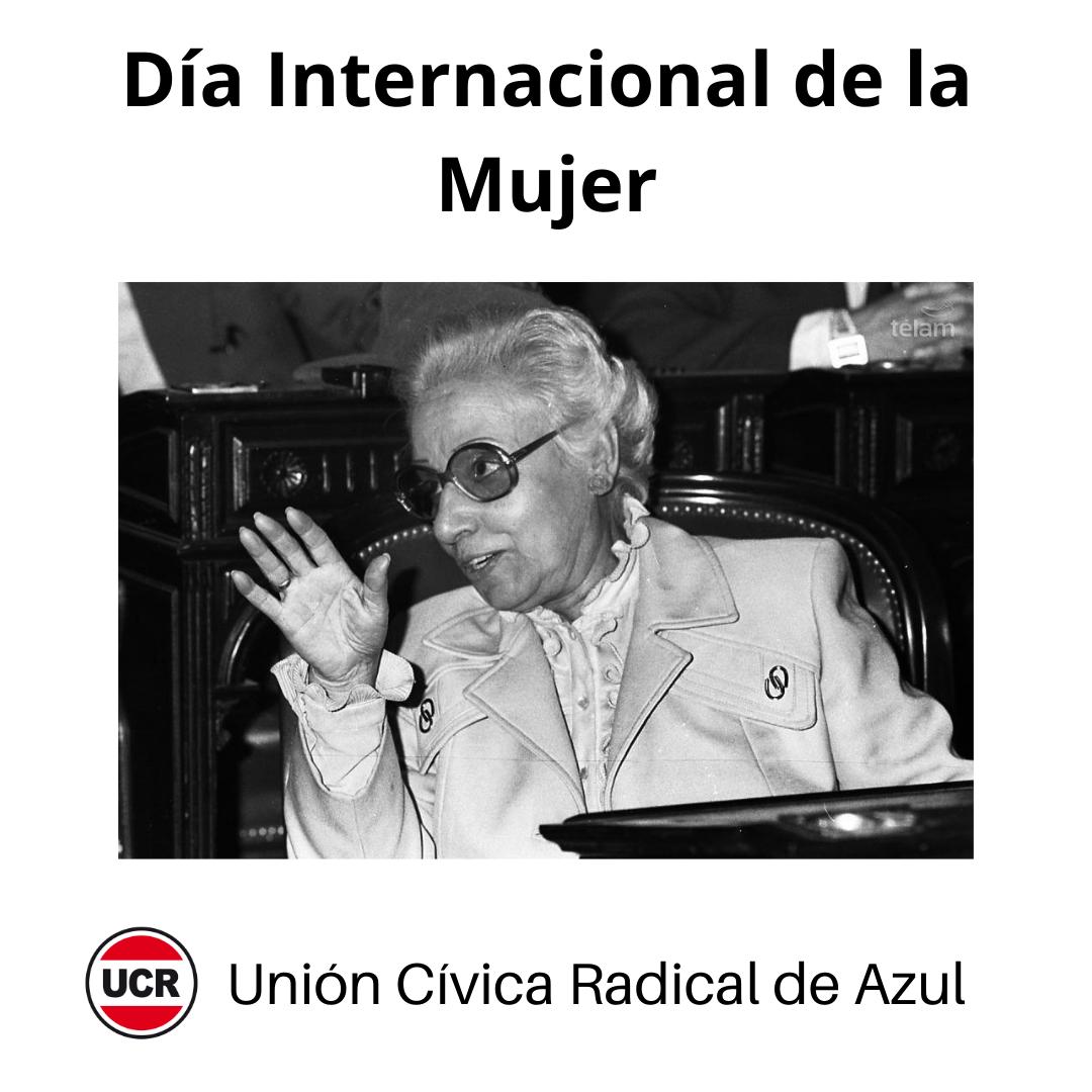 Mujeres Radicales, igualdad de oportunidades