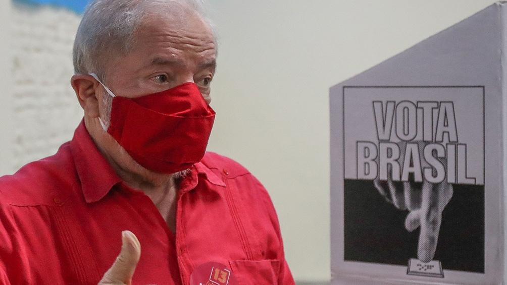 Anulan toda las condenas contra Lula y recupera sus derechos políticos
