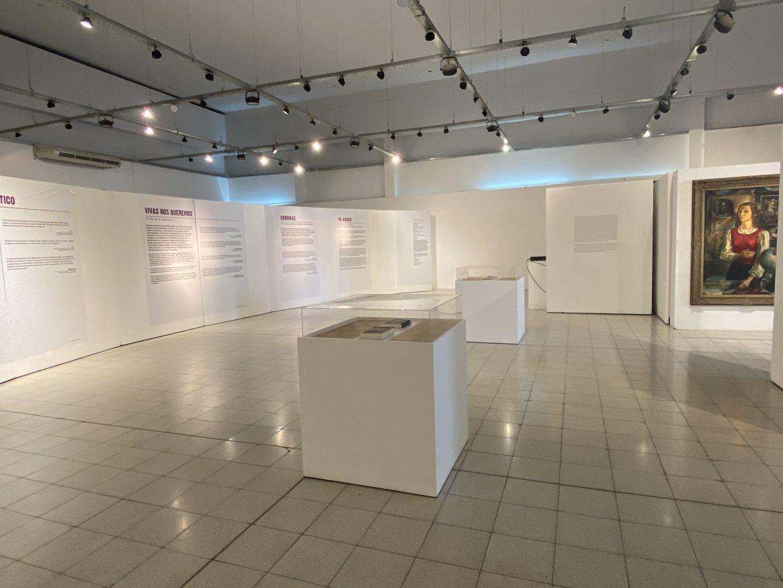 Reabre el Museo Provincial de Bellas Artes Emilio Pettoruti