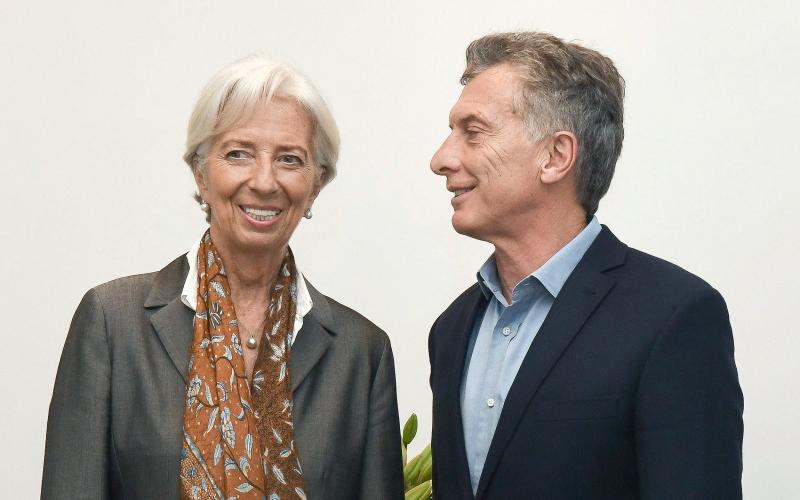 Denuncia contra el macrismo por la deuda: en 4 años se fugaron U$S 87 mil millones