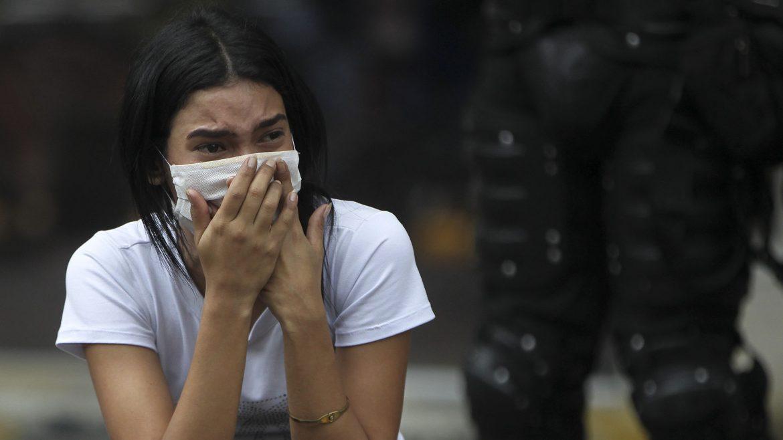 Murieron 113 personas y 8.160 fueron diagnosticadas con coronavirus en el país