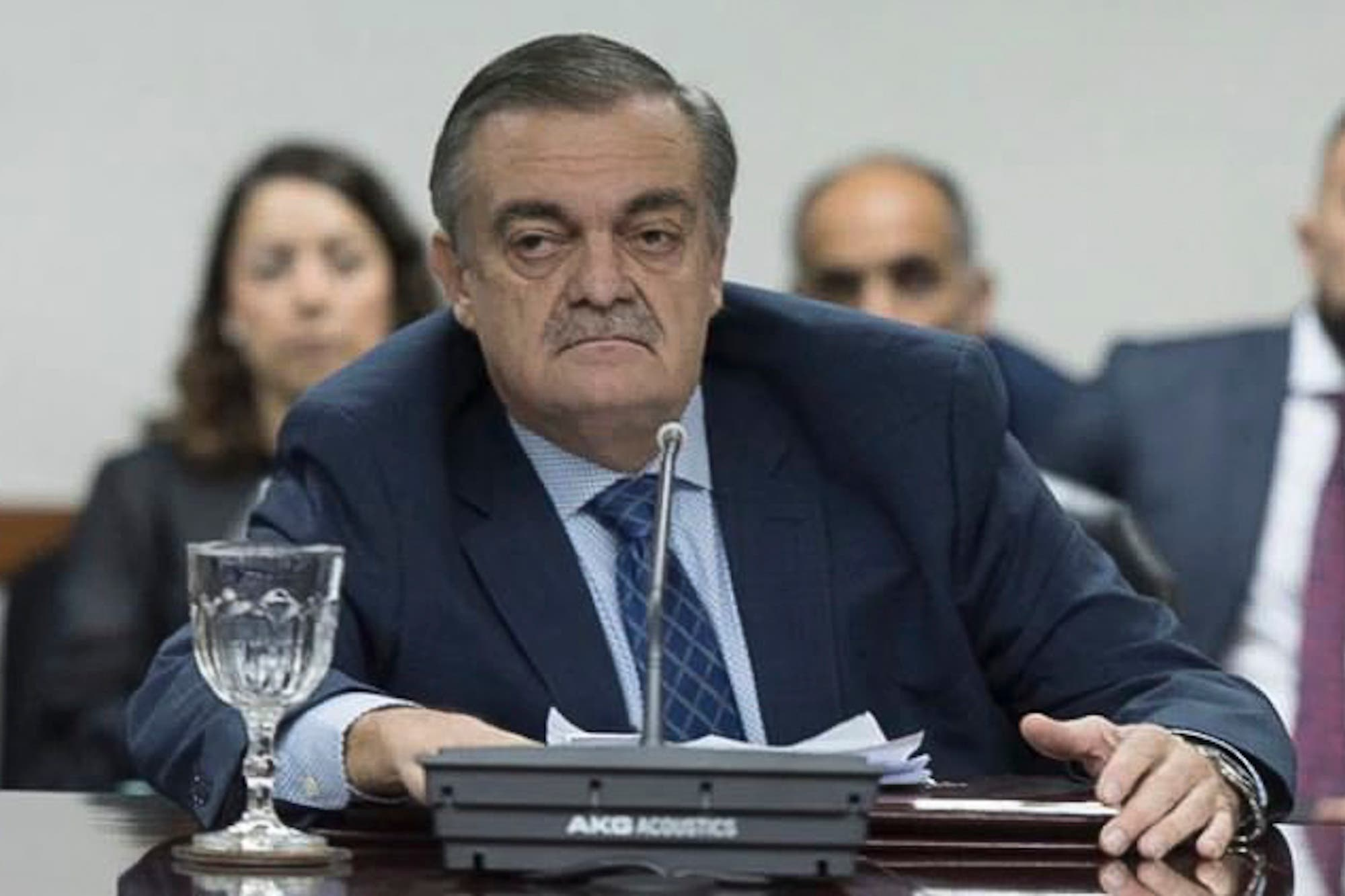 El juez Alberto Lugones se manifestó a favor de reformar el Consejo de la Magistratura