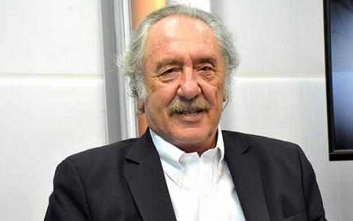 """Raúl Timerman """"Alberto Fernández representa al conjunto del Frente de Todos"""""""