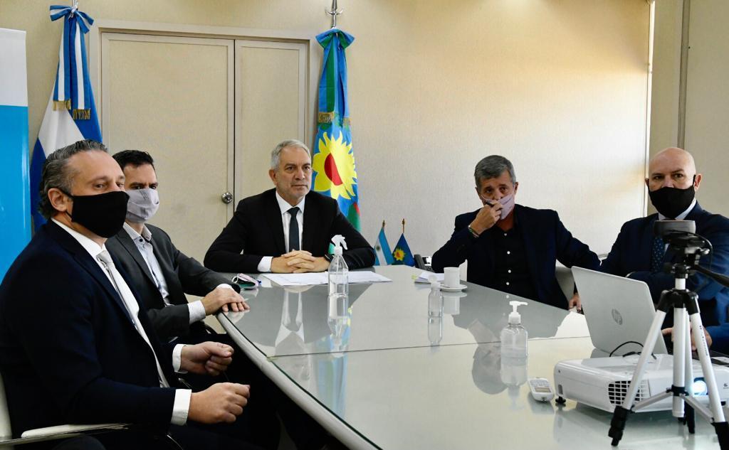 Alak firmó convenio con la UNLP para implementar la Licenciatura en Gestión Penitenciaria