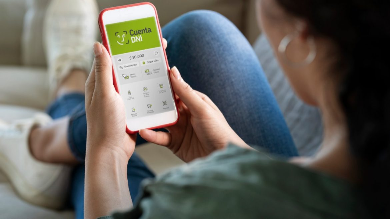 Cuenta DNI ya supera los 3 millones de personas usuarias