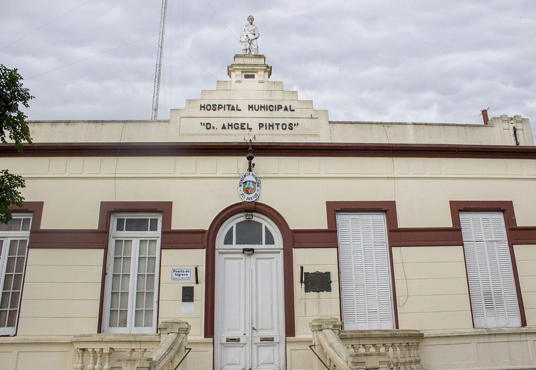 Nueva jornada del programa Rastrear y suspensión de turnos en el Hospital Pintos por la pandemia