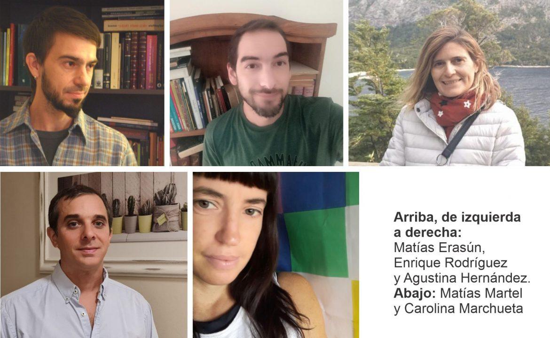 """Se estrena el ciclo virtual """"Las caras del lenguaje"""""""