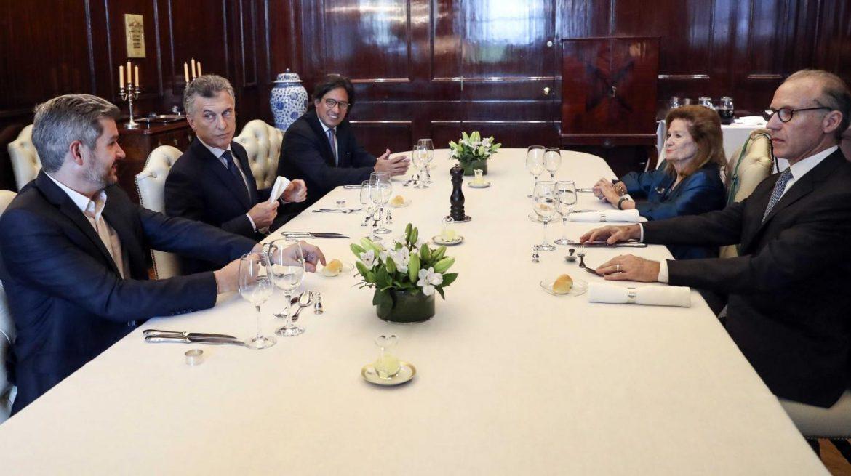 """Mena, sobre las visitas de jueces a Macri: """"La Corte Suprema va a tener que involucrarse"""""""