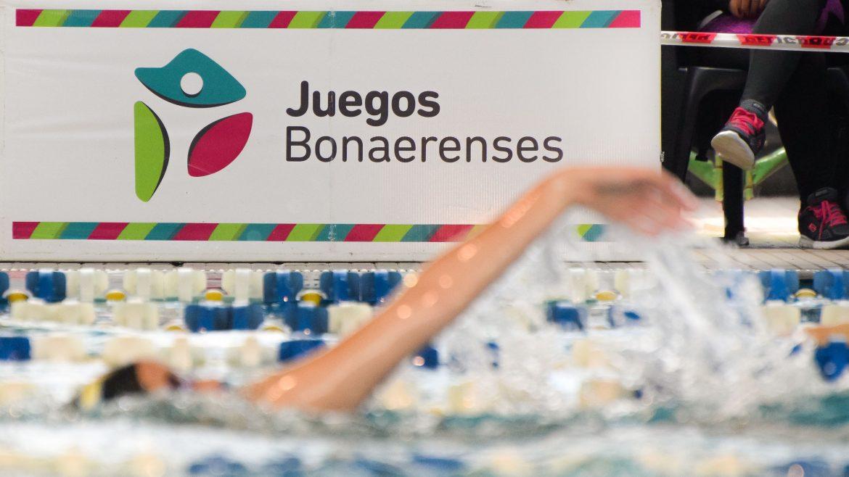 Comienzan las inscripciones para los Juegos Bonaerenses