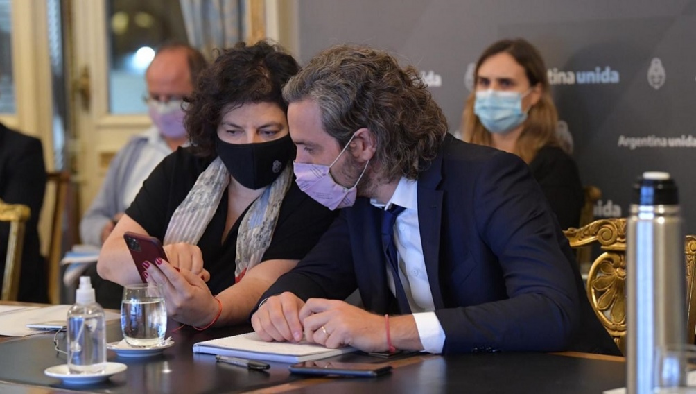 """Epidemiólogos, preocupados por la """"saturación"""" del sistema sanitario y el """"estrés"""" del personal"""