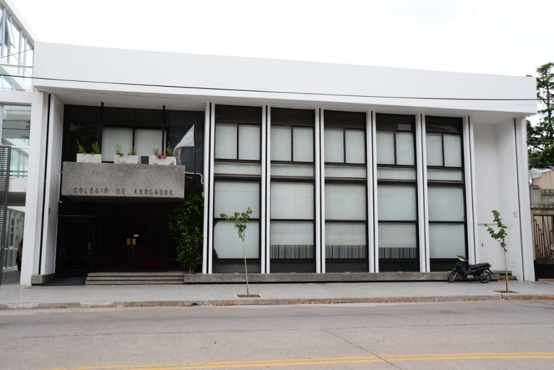 Fuero penal: el CAA suma su adhesión al pedido de una nueva sala