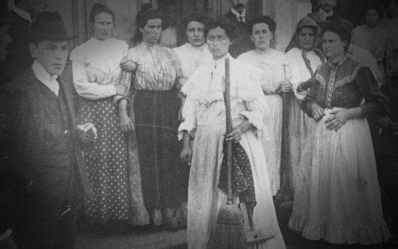 """Informe de un día: """"Juana"""", una película que visibiliza la lucha por la emancipación femenina"""