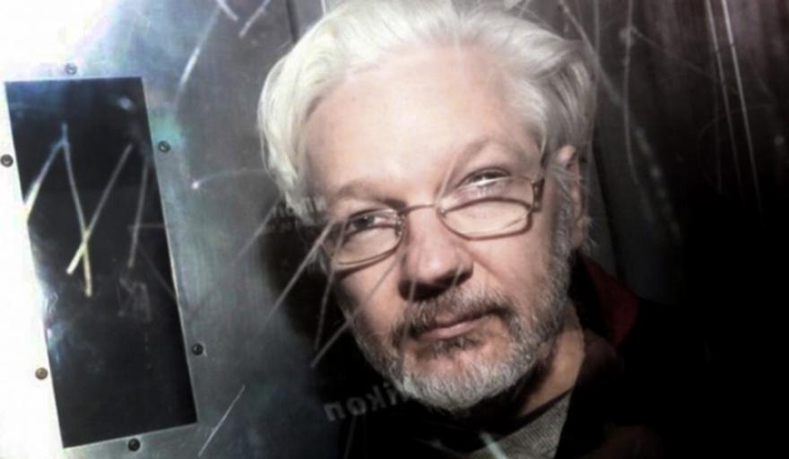 Personalidades mundiales reclamaron la libertad del periodista Julian Assange
