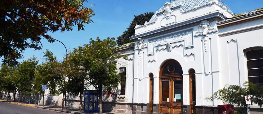 Colapso en Bahía Blanca. Internan adultos en terapia para niñes