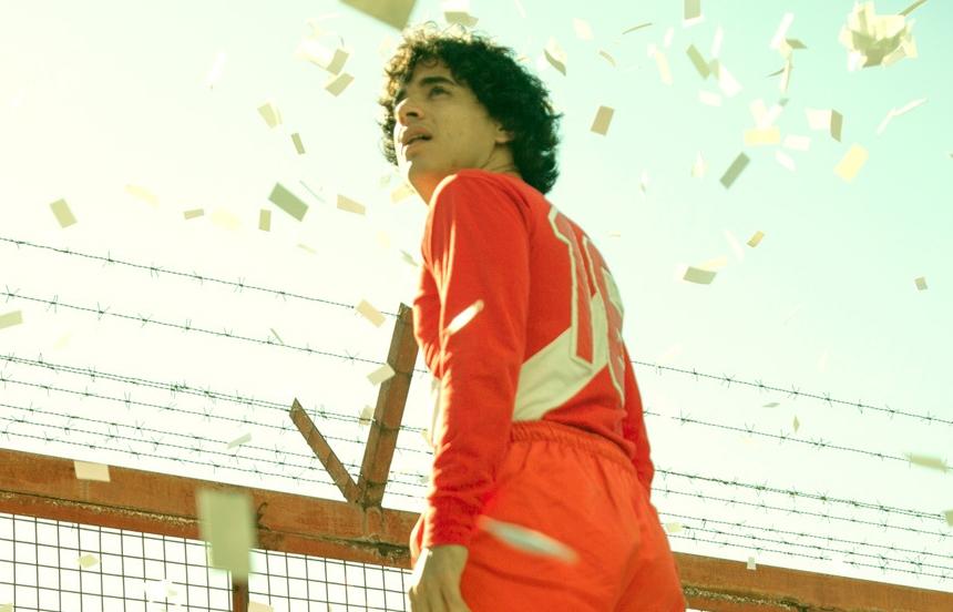 """¿Cómo será """"Maradona: sueño bendito"""", la gran apuesta de Amazon en América Latina?"""