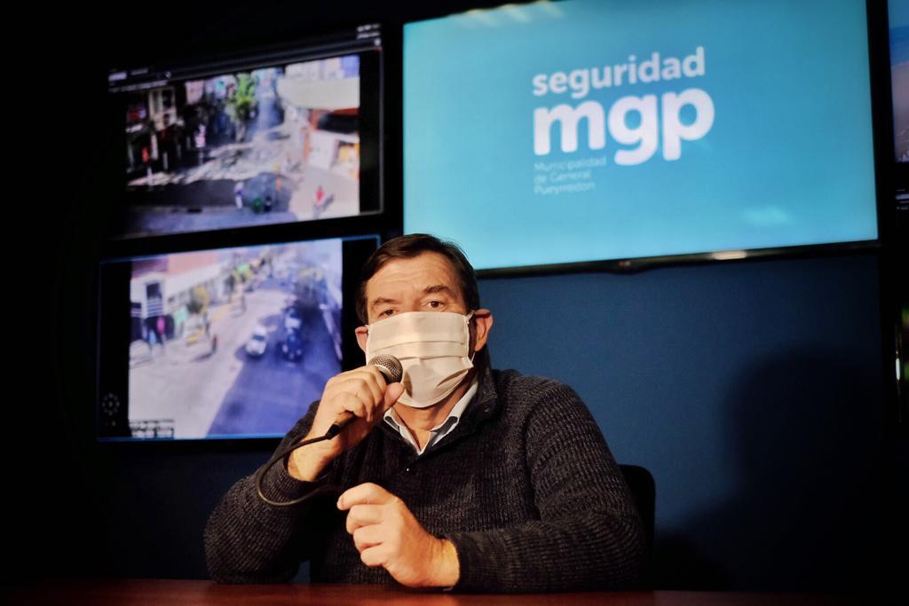 Mar del Plata acondiciona hoteles con oxígeno para derivar pacientes