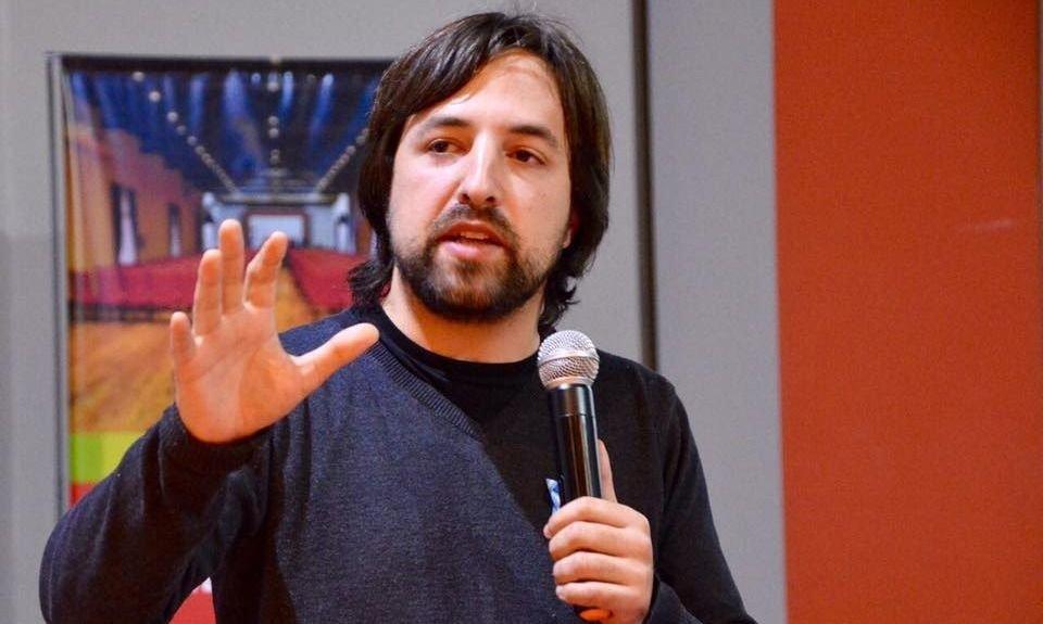 "Nicolás Kreplak: ""Hay que tomar medidas fuertes"""