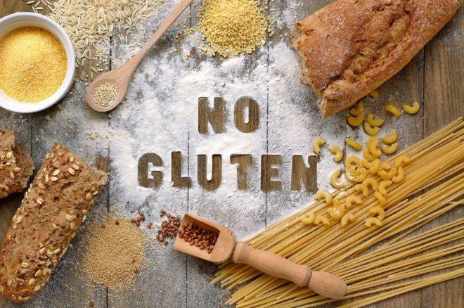 CELIACOS: Solo el 70% de los diagnosticados consumen alimentos sin gluten