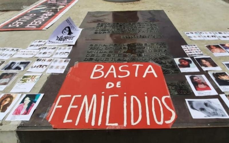 Casi 300 femicidios desde que empezó el aislamiento social: la necesidad de una reforma judicial feminista