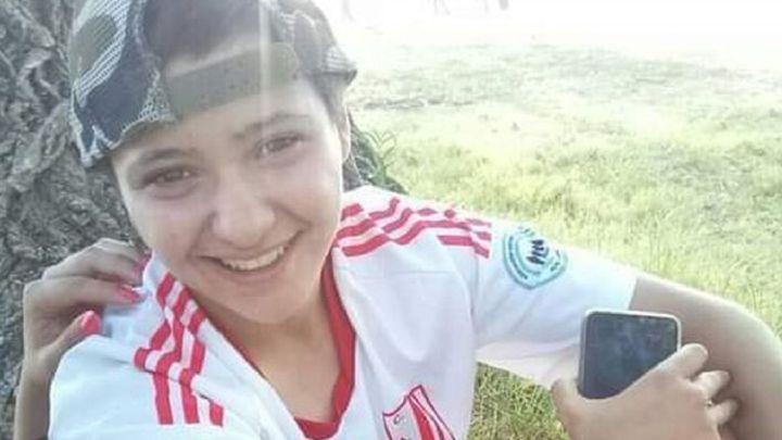 Funcionarios de Kicillof recibieron a la familia del joven trans desaparecido hace más de un mes