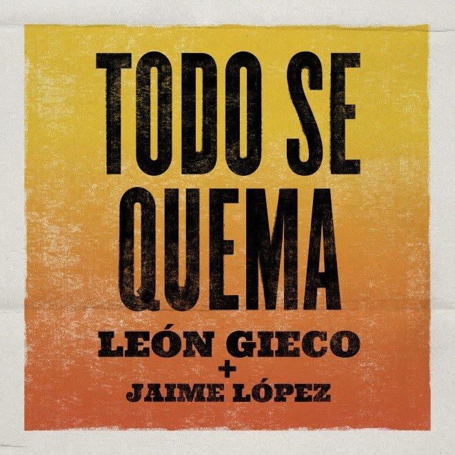 León Gieco anuncia el lanzamiento de un nuevo single