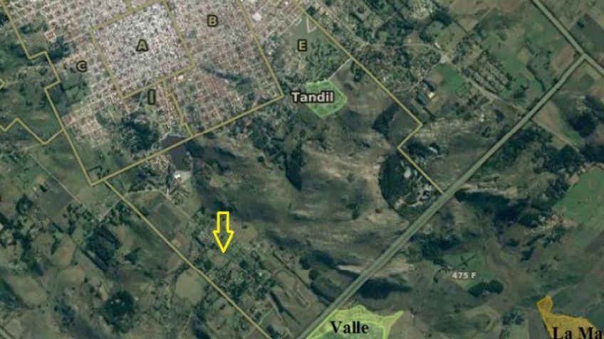 Alerta de la Asamblea por la Preservación de las Sierras de Tandil por avance de proyecto comercial en zona Don Bosco