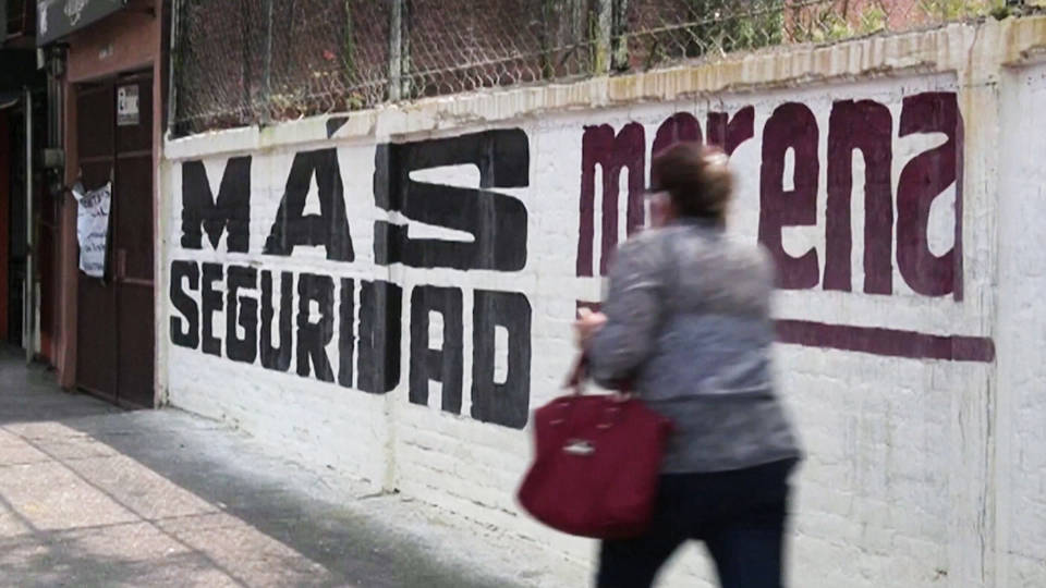 Asesinan a otra candidata política en México antes de las elecciones legislativas