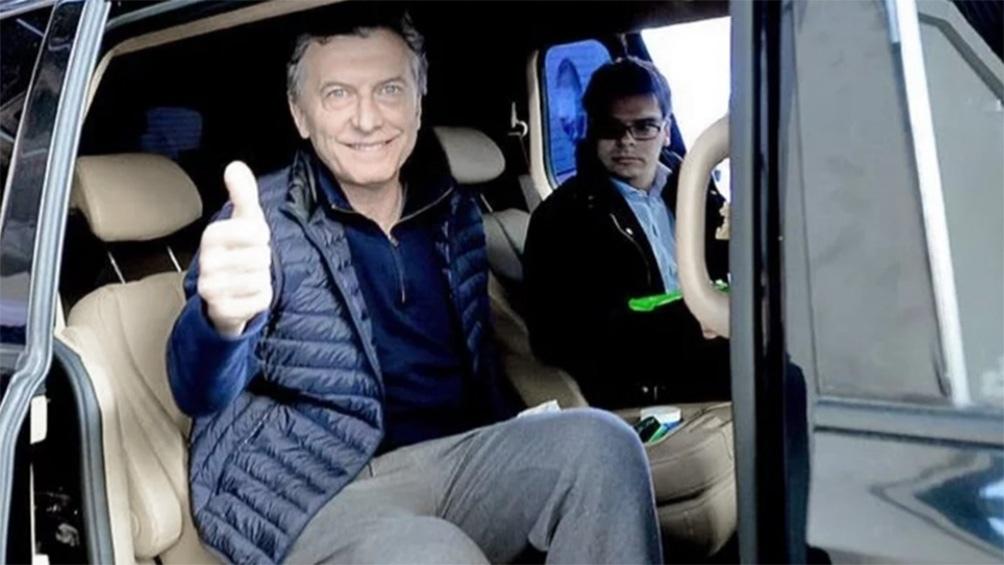 Macri logró apartar al juez Boico y busca correr a Farah en una causa que lo tiene como querellante